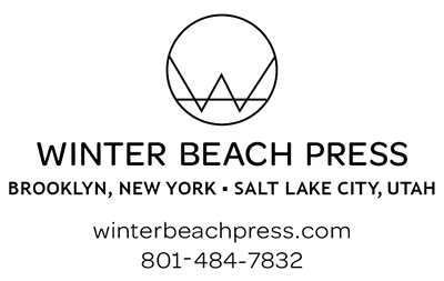 Winter Beach Press